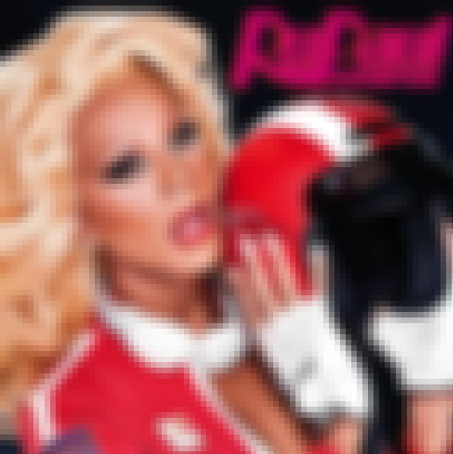 Champion is listed (or ranked) 3 on the list The Best RuPaul Albums of All Time
