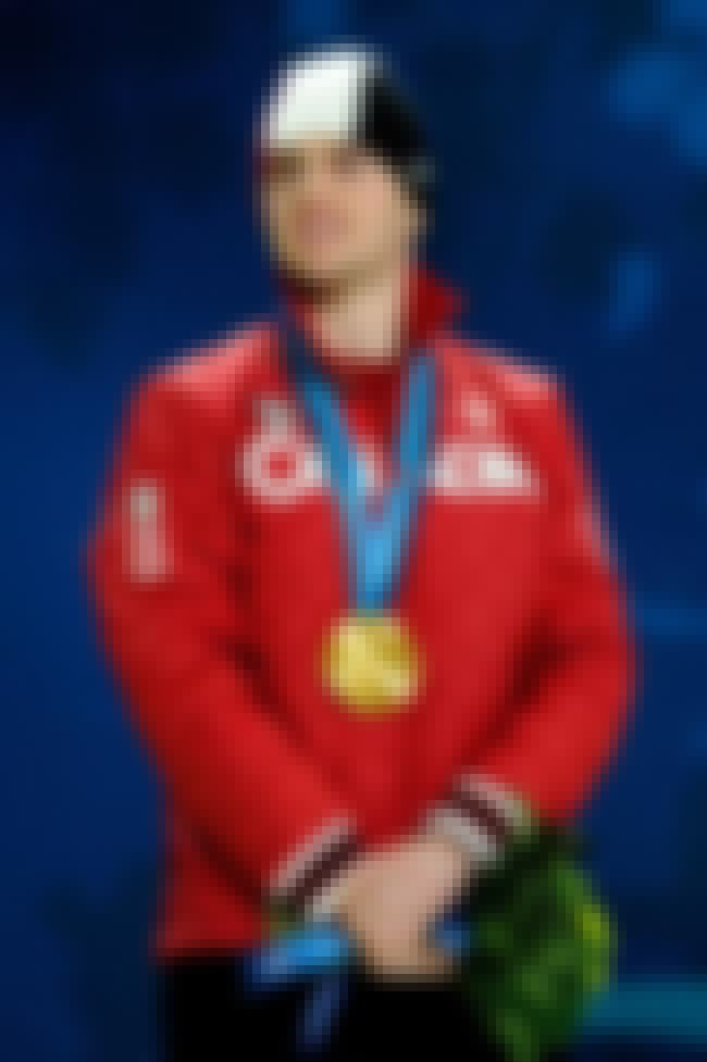 Alexandre Bilodeau is listed (or ranked) 1 on the list Famous Freestyle Skiers from Canada
