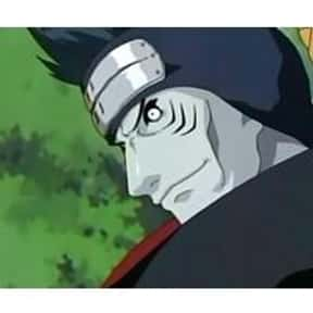 Kisame Hoshigaki is listed (or ranked) 11 on the list The Top 10+ Naruto Villains of All Time