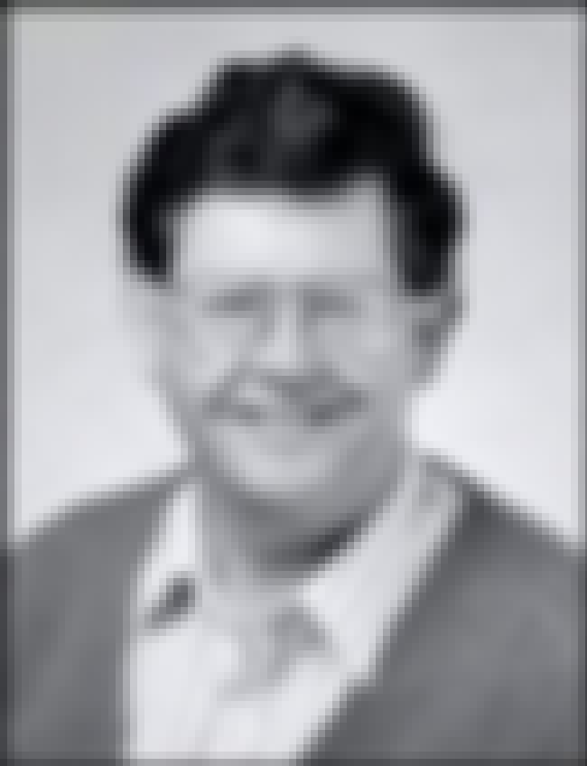Douglas L. Brutlag is listed (or ranked) 2 on the list Famous People who Majored in Biochemistry