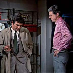 Death Lends A Hand is listed (or ranked) 1 on the list The Best 'Columbo' Episodes