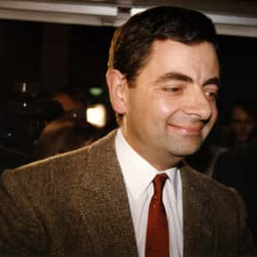 Mr. Bean is listed (or ranked) 8 on the list The Funniest TV Shows of All Time