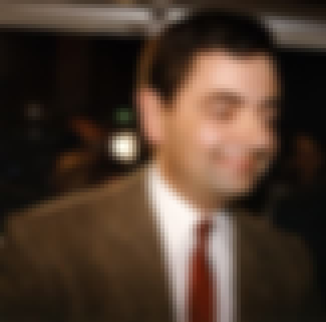 Mr. Bean is listed (or ranked) 4 on the list TV Shows Produced By Sue Vertue
