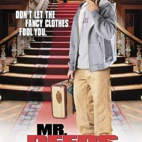 Mr Deeds is listed (or ranked) 7 on the list The Best and Worst of Adam Sandler
