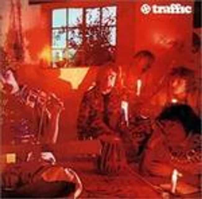 Mr. Fantasy is listed (or ranked) 4 on the list The Best Traffic Albums of All Time