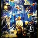 Mr. Magorium's Wonder Emporium is listed (or ranked) 23 on the list The Best Fantasy Movies for 8 Year Old Kids