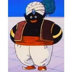 Mr. Popo is listed (or ranked) 9 on the list The Greatest Fat Anime Characters of All Time
