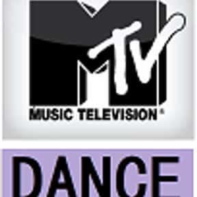 MTV Dance is listed (or ranked) 15 on the list TV Channels of Ireland