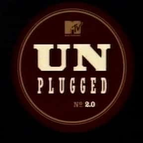 MTV Unplugged is listed (or ranked) 7 on the list The Best MTV TV Shows