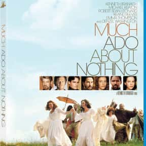 Much Ado About Nothing is listed (or ranked) 25 on the list The Best Comedy Movies of 2013