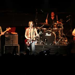 Mudhoney is listed (or ranked) 13 on the list The Best Grunge Bands