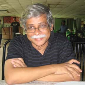 Muhammed Zafar Iqbal is listed (or ranked) 14 on the list Famous Writers from Bangladesh