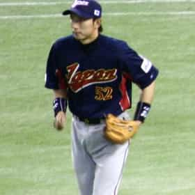 Munenori Kawasaki