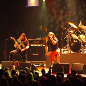 Municipal Waste is listed (or ranked) 6 on the list List of Famous Bands from Richmond