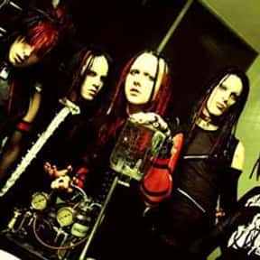 Murderdolls is listed (or ranked) 15 on the list The Best Horror Punk Bands