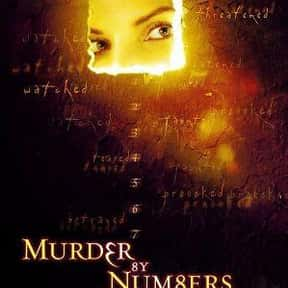 Murder by Numbers is listed (or ranked) 12 on the list The Best Movies About Female Police Officers