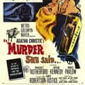 Murder, She Said is listed (or ranked) 16 on the list The Best Movies Based on Agatha Christie Stories