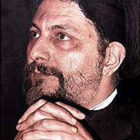 Musa al-Sadr is listed (or ranked) 22 on the list Famous People From Iran