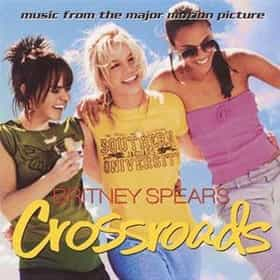 Music from the Major Motion Picture Crossroads