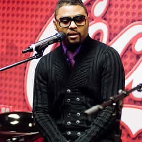 Musiq is listed (or ranked) 17 on the list The Best Neo Soul Artists