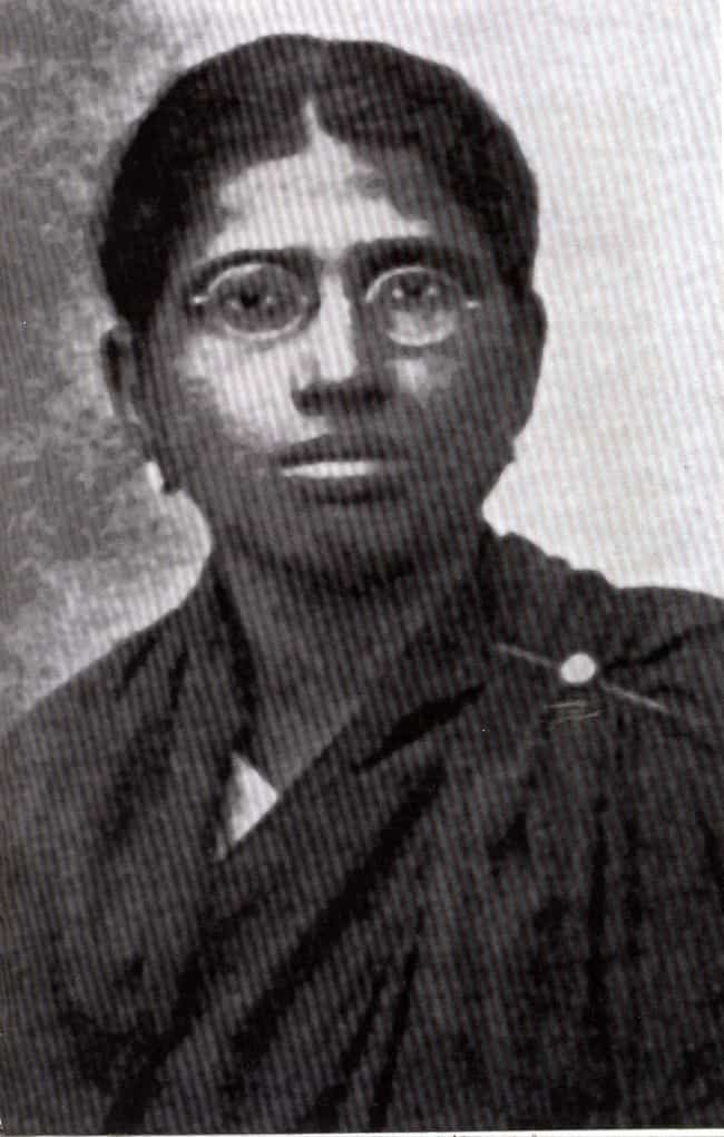 Muthulakshmi Reddi is listed (or ranked) 3 on the list Famous Female Doctors
