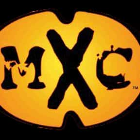 MXC is listed (or ranked) 23 on the list The Best Obstacle Course Competition Series Ever