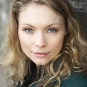 MyAnna Buring is listed (or ranked) 5 on the list Full Cast of Lesbian Vampire Killers Actors/Actresses