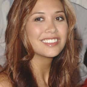 Myleene Klass is listed (or ranked) 23 on the list Famous Presenters from England