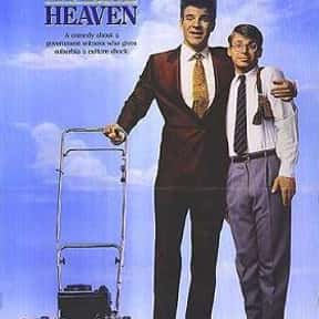 My Blue Heaven is listed (or ranked) 4 on the list The Best Movies With Heaven in the Title