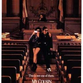 My Cousin Vinny is listed (or ranked) 12 on the list The Funniest '90s Movies