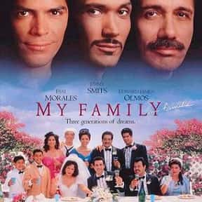 My Family is listed (or ranked) 19 on the list The Best Movies With Family in the Title