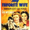 My Favourite Wife is listed (or ranked) 17 on the list The Best Movies With Wife in the Title