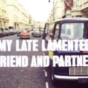 My Late Lamented Friend and Pa is listed (or ranked) 6 on the list Full List of Randall and Hopkirk (Deceased) Episodes