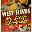 My Little Chickadee is listed (or ranked) 36 on the list The Best '40s Western Movies