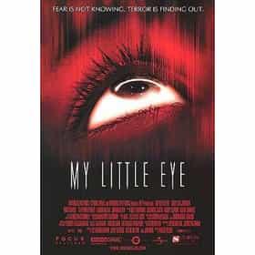 My Little Eye