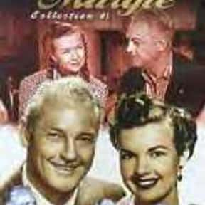 My Little Margie is listed (or ranked) 18 on the list The Best Sitcoms from the 1950s