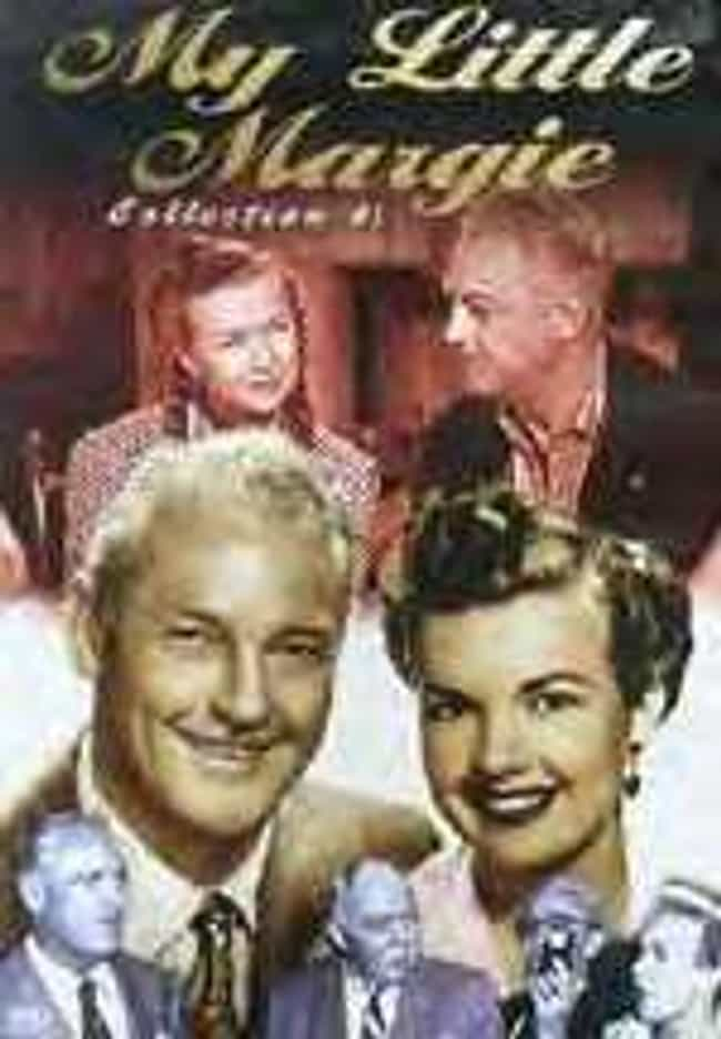 My Little Margie is listed (or ranked) 4 on the list TV Shows Produced By Hal Roach, Jr.