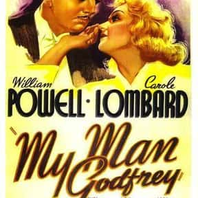 My Man Godfrey is listed (or ranked) 2 on the list The Best '30s Romantic Comedies