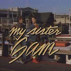 My Sister Sam is listed (or ranked) 9 on the list The Best 1980s CBS Comedy Shows