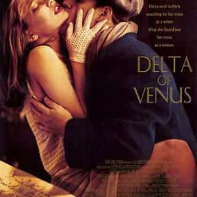 Delta of Venus is listed (or ranked) 15 on the list The Best Cheating Wife Movies