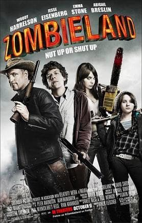 Random Funniest Movies About End of World