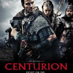 Centurion is listed (or ranked) 22 on the list The Best Knight Movies