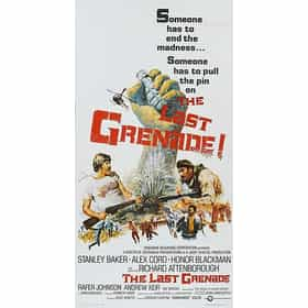 The Last Grenade