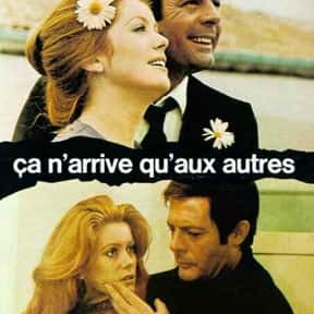 It Only Happens to Others is listed (or ranked) 8 on the list The Best Catherine Deneuve Movies