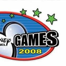 2008 Disney Channel Games