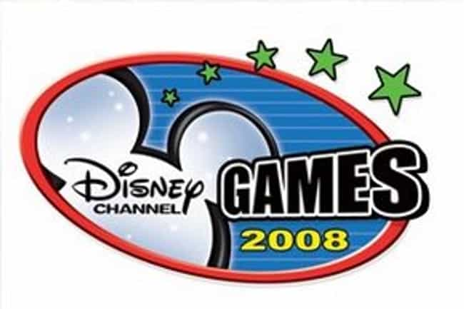 2008 Disney Channel Game... is listed (or ranked) 2 on the list TV Shows Produced By Danny Kallis