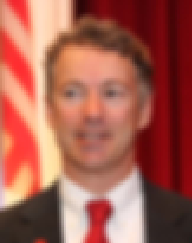 Rand Paul is listed (or ranked) 2 on the list List of Famous Ophthalmologists