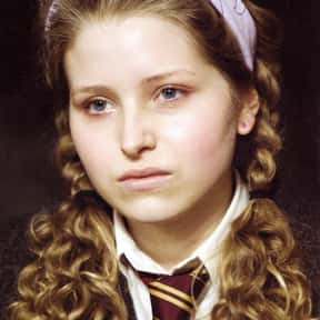 Lavender Brown is listed (or ranked) 25 on the list List of Harry Potter And The Half-Blood Prince Characters
