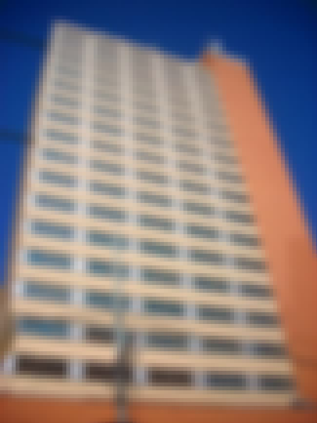 Metro Tower is listed (or ranked) 4 on the list Lubbock Architecture: Famous Landmarks and Buildings