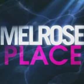 Melrose Place is listed (or ranked) 16 on the list The All-Time Best Primetime Soap Operas